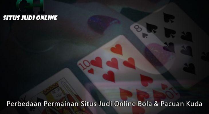 Situs Judi Online Bola & Pacuan Kuda - Gunhilltavern